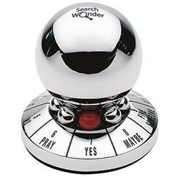 Ball Decision Maker