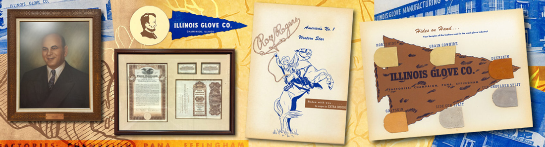 About Illinois Glove Company