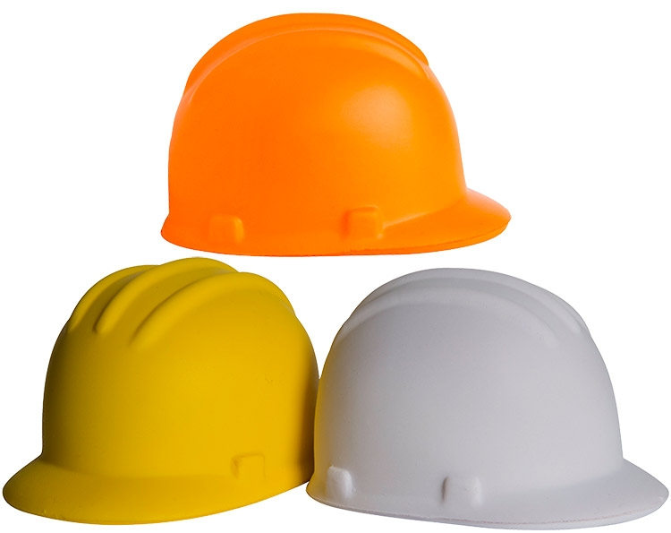 Hard Hat Squeezies