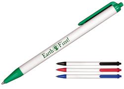 Eco-Sham Click Pen