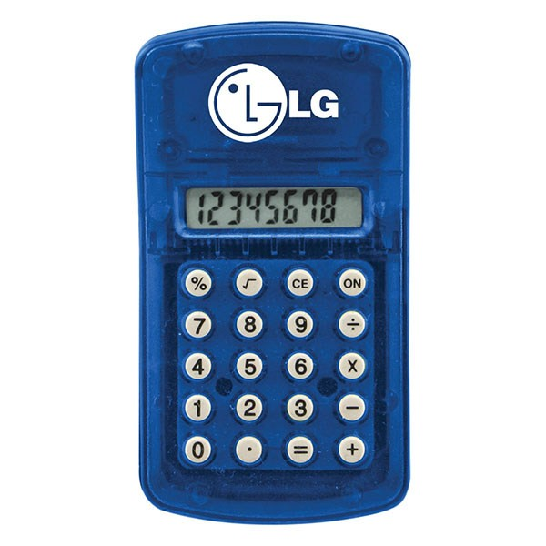 Clip Calculator