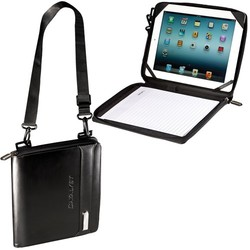 Ipad /tablet Folio With Strap
