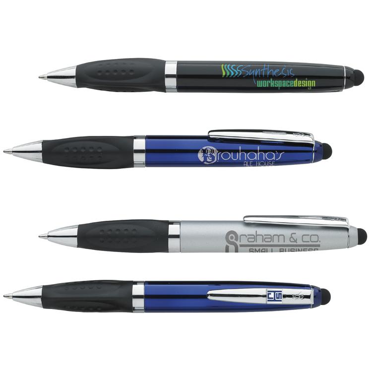 BIC &174 Grip3? Stylus Pen