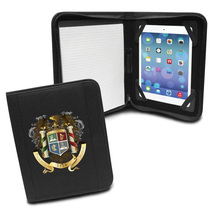myFolio™ Pad Folio for iPad + Tablets