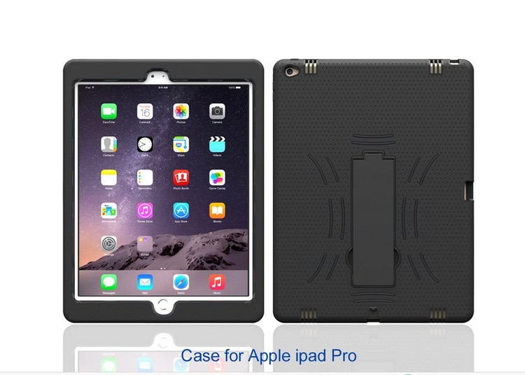 iPad Pro 12.9 Rugged Case