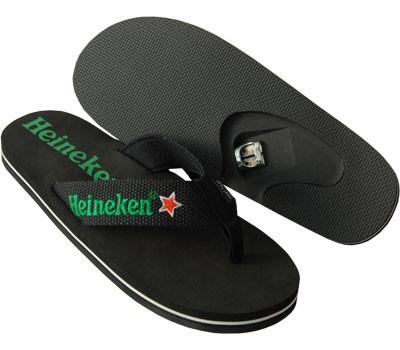 Wingman Flip Flop - Wingman Custom Flip Flop Bottle Opener Sandal