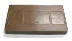 CHOCOLATE VHS TAPE 3D