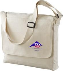 Economy Messenger Bag Recycled