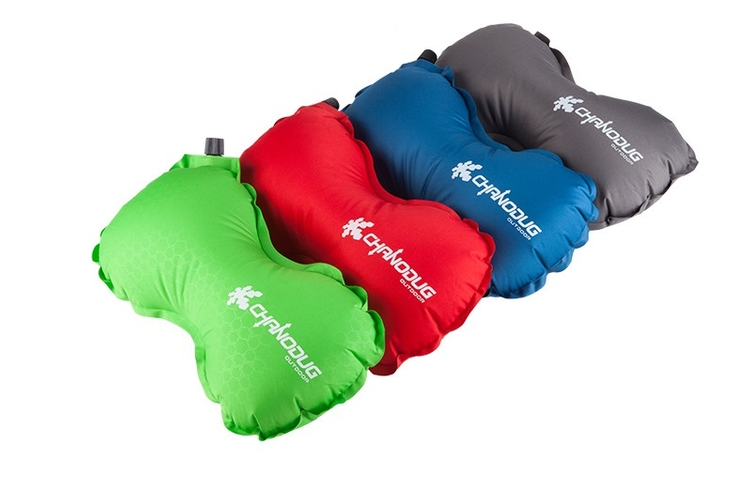 Automatic Inflatable Neck Pillows