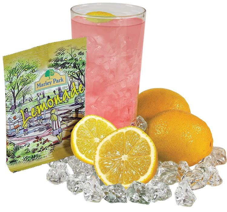 Direct Print - Instant Lemonade