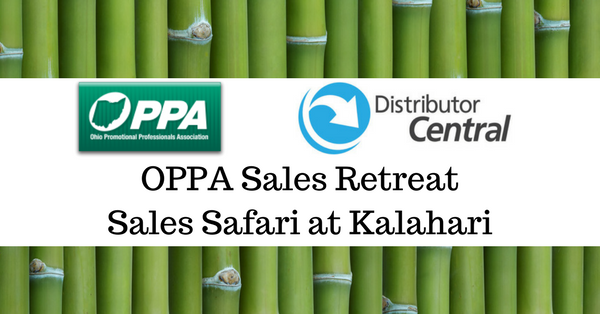 OPPA Sales Retreat