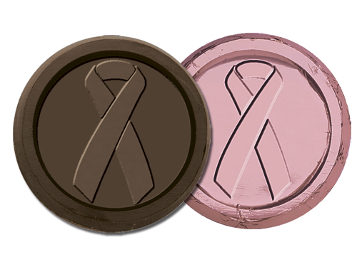 Breast Cancer Awareness Coin - Express Collection