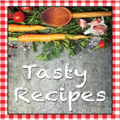 Envelope Seals – Tasty Recipes