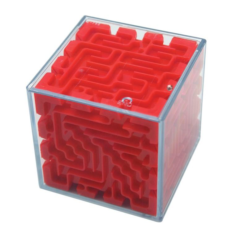 Cube Maze Puzzle 34501 Alpi2015