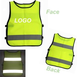 Reflective Safety Vest For Children