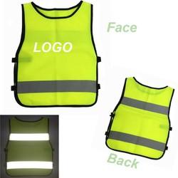 Reflective Safety Vest For Children