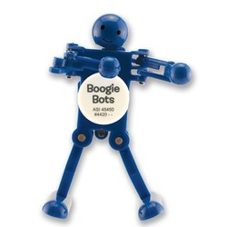 Wind Up Clegg Bots