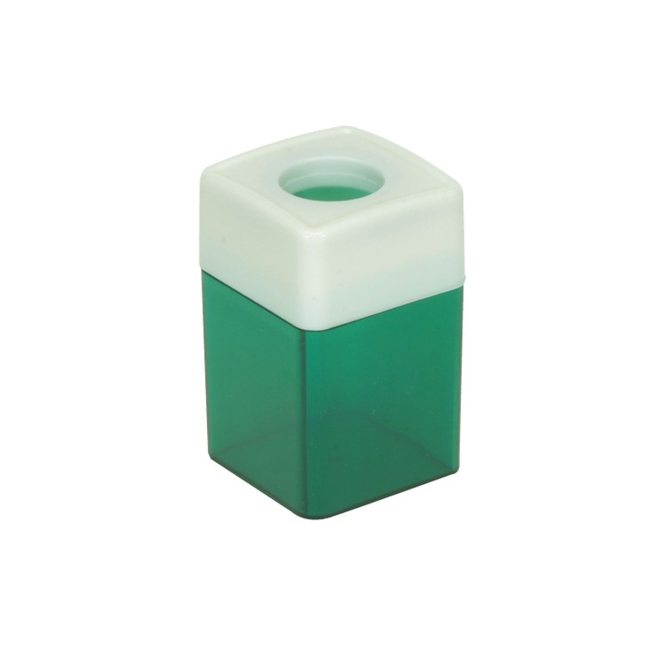 Clearance Item! Paperclip Box w/Magnetic Lid