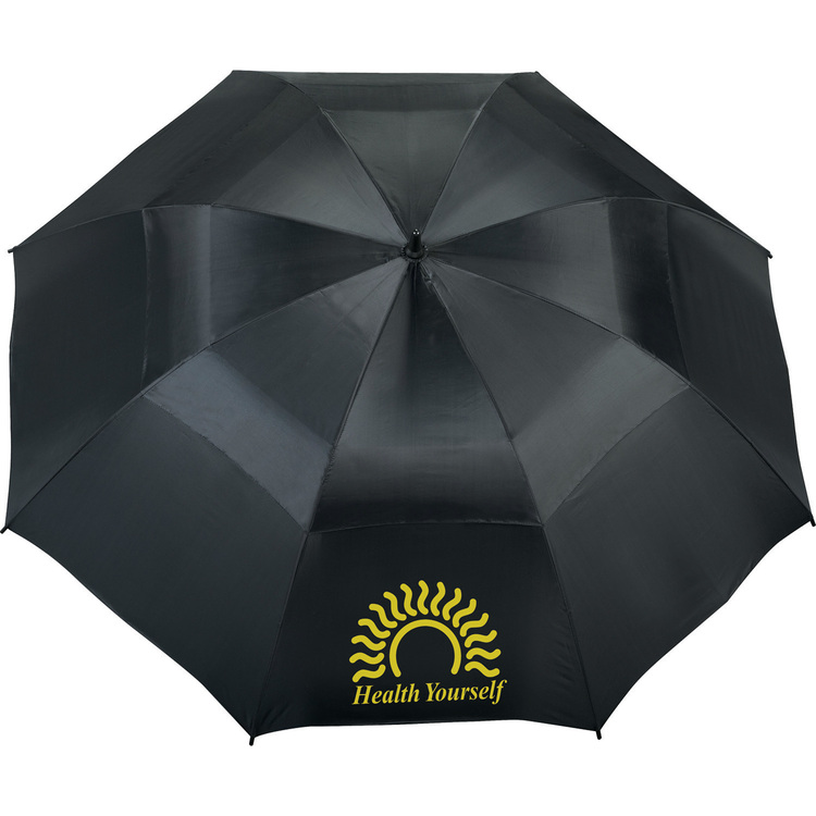62 Course Vented Golf Umbrella