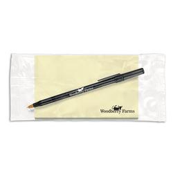 BICRound Stic +5 x 3 - 50 Sheet Notepad
