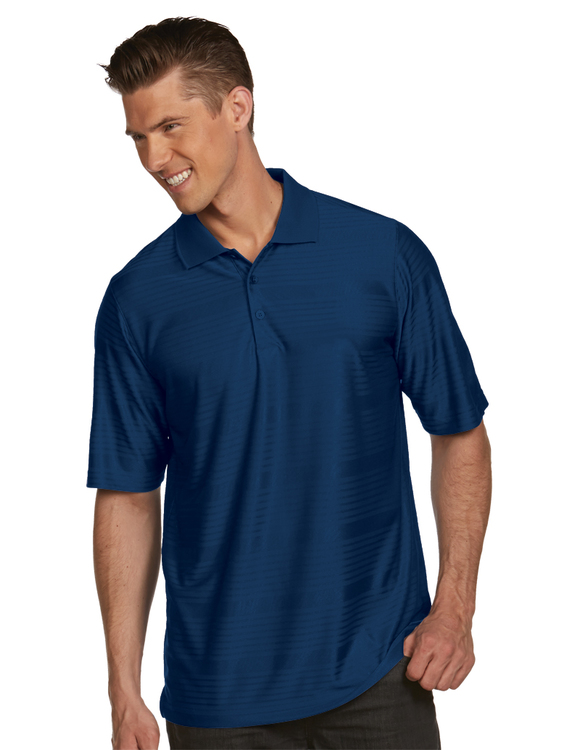 Men\'s Illusion Polo Shirt