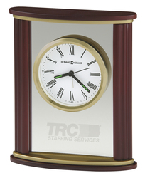 Howard Miller Victor tabletop clock