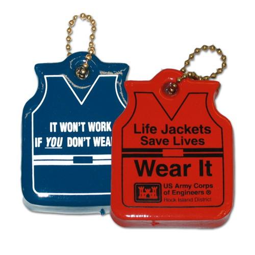 Life Vest Keyfloat