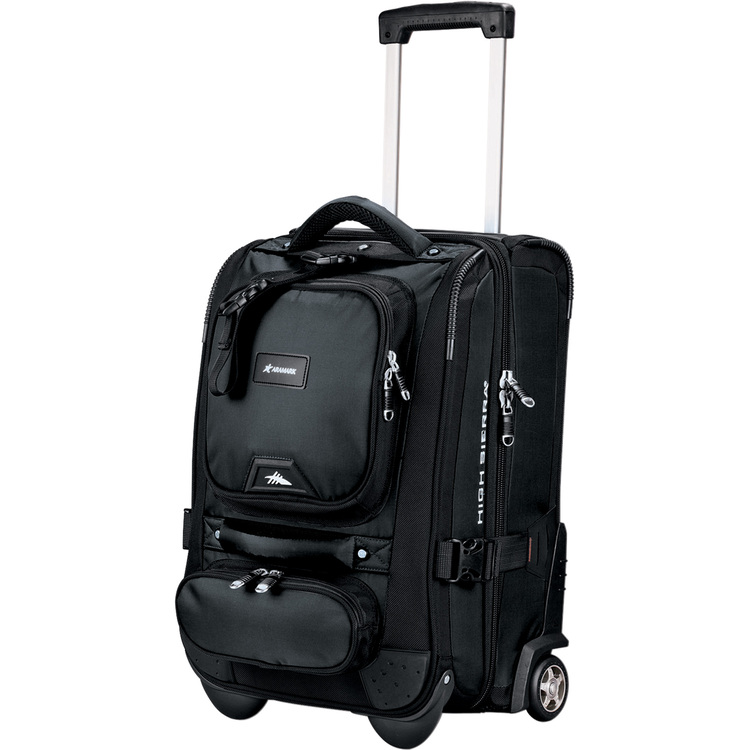 High Sierra 21 Carry-On Wheeled Duffrite