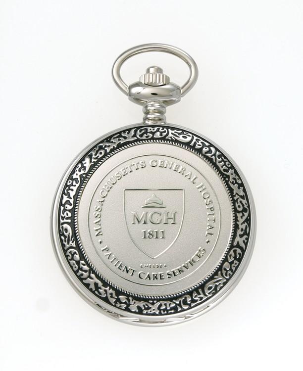 Benton Pocket Watch