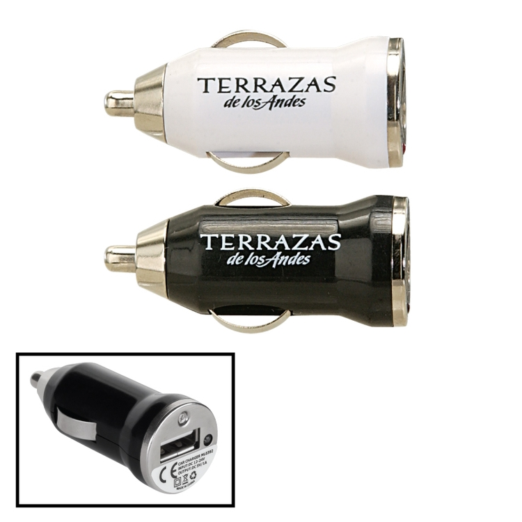USB Car Charger Adapter - ON SALE!