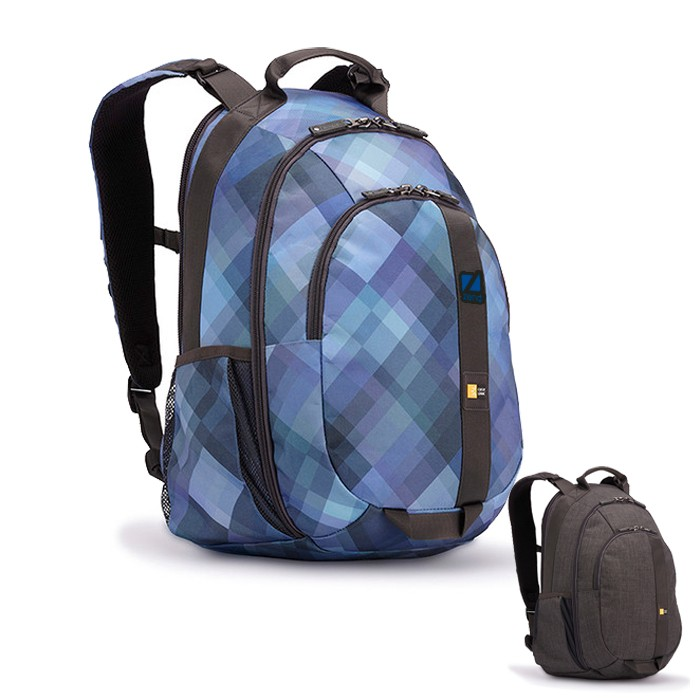 Case LogicBerkeley Plus 15.6 Laptop & Tablet Backpack