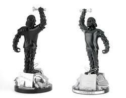 3D Custom Tech Industry Award