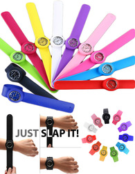 iBank® Silicone Watch