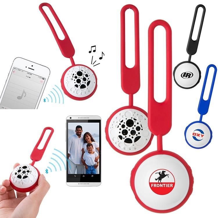 Comet Bluetooth Speaker & Selfie Shutter SALE - Now Only $17.26 Until April 30th