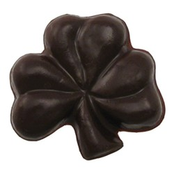 CHOCOLATE SHAMROCK MEDIUM