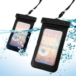 Waterproof Universal Smartphone Pouch for iPhone 8 +