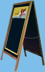 The Classic Line A-Boards