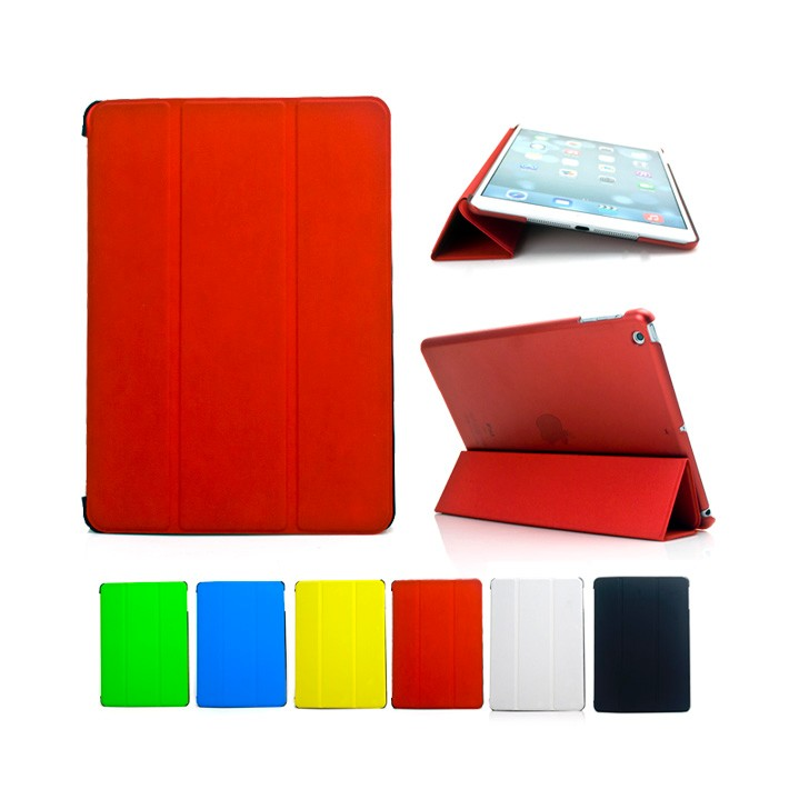 iPad Air 2nd Generation Hard Shell Smart Case