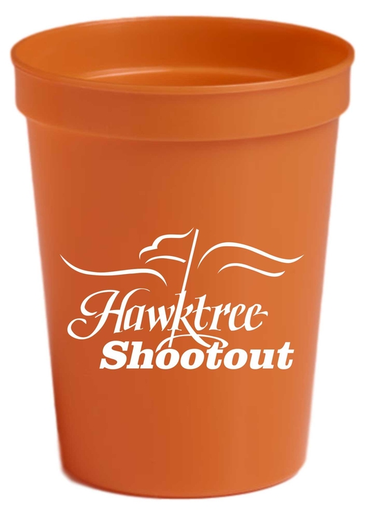 16 oz Smooth Stadium Cup