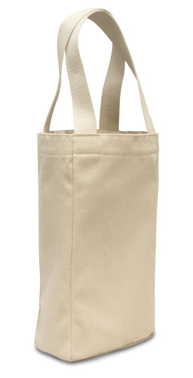 Napa Two Bottle Wine Tote - Eco Friendly