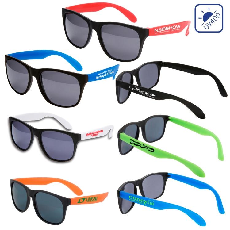 Newport Everyday Matte Sunglasses