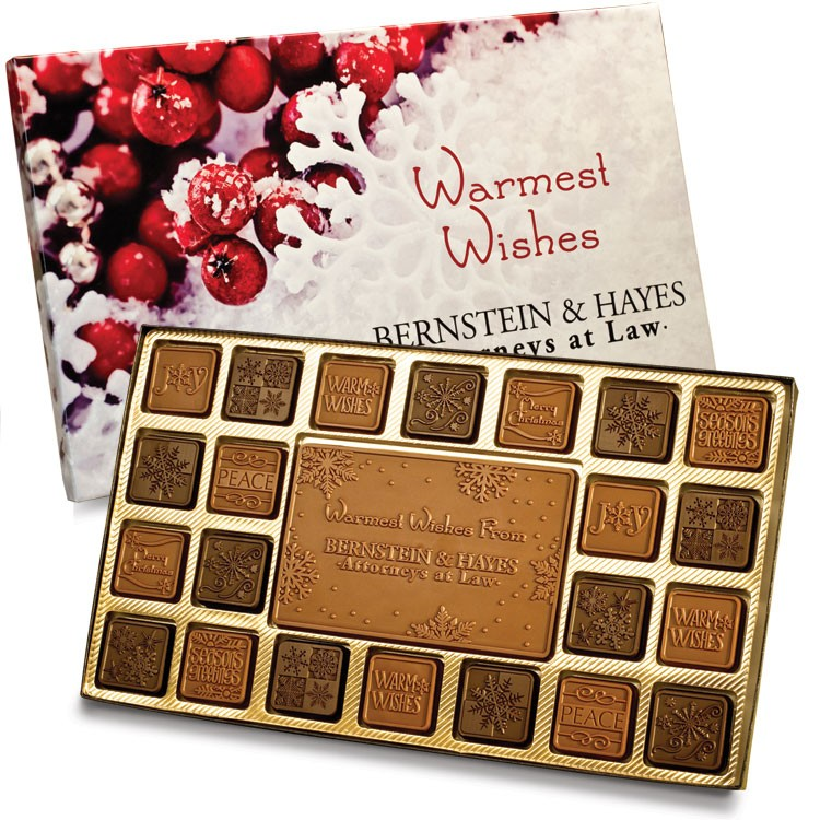 45-Piece Chocolate Assortment
