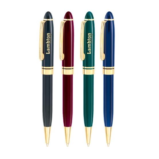 Millenia Ballpoint Pen