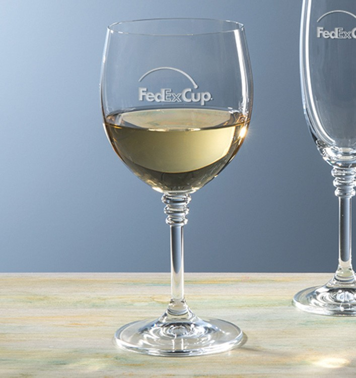 12 1/2 Oz. Simply White Wine Glass (Set of 4)