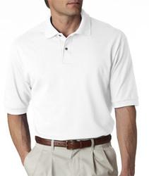 Adult Ring-Spun Cotton Pique Polo Shirt - Jerzees