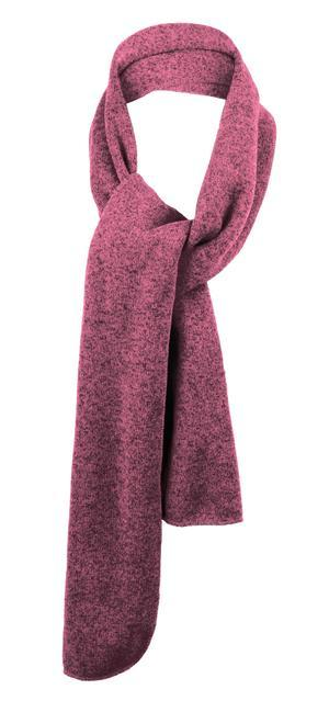 Port Authority - Heathered Knit Scarf.