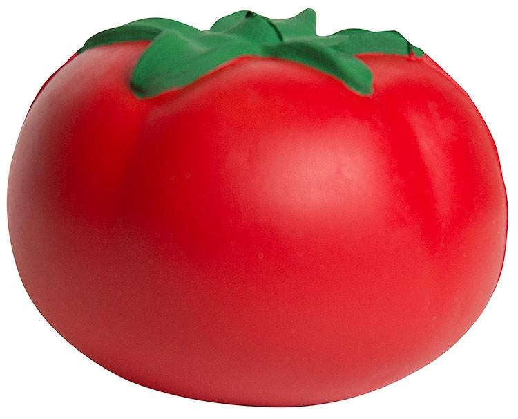 Tomato Squeezies Stress Reliever