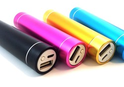 Portable Power bank with torch; Mobile Power bank with torch