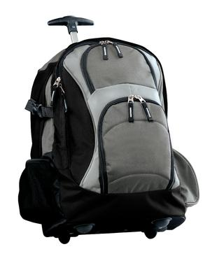 Port Authority - Wheeled Backpack.
