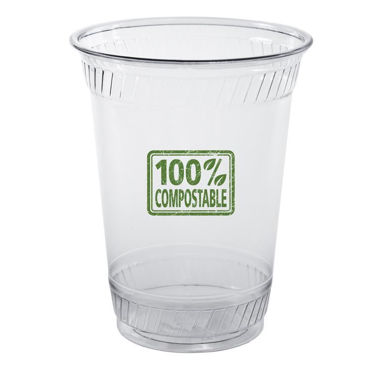 20 oz. Tall Greenware Cups